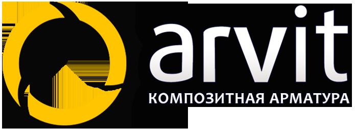 logo Arvit footer